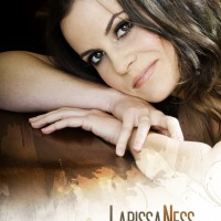 Larissa Ness - Jazz Singer in Austin, Texas