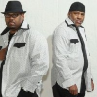 Larry Brooks & The New Zion Travelers - Gospel Music Group in Richardson, Texas
