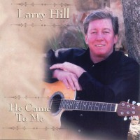 Larry Hill - Gospel Singer in Greenville, South Carolina