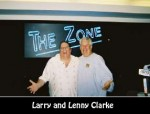 Larry and Lenny Clarke