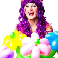 Las Vegas Children's Party Characters - Balloon Twister in Sunrise Manor, Nevada