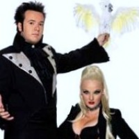 Las Vegas Magicians - Steven Best & Cassandra - Children's Party Magician in Paradise, Nevada