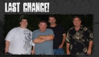 Last Chance Band - Top 40 Band in Statesville, North Carolina