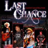 Last Chance Band - Country Band in Spokane, Washington
