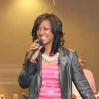 La'Ticia Nicole - Christian Speaker in Durham, North Carolina