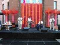 Latin A-Go-Go - Bolero Band in Oceanside, California