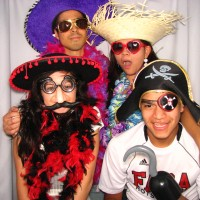 Laugh Out Loud Photo Booth - Photo Booth Company in Silver Spring, Maryland
