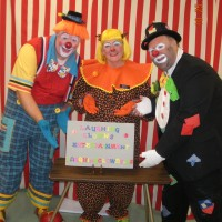 Laughing Clowns Entertainment - Balloon Twister in Elk River, Minnesota