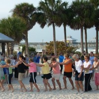 Laughter Yoga with Meg Scott - Educational Entertainment in Fort Myers, Florida