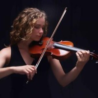 Laura Hartz, Violinist - Ragtime Band in ,