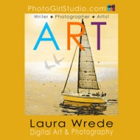 Laura Wrede Photographer, Writer, and Strategist