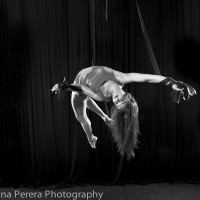 Lauren Triggs - Balancing Act in Aurora, Illinois