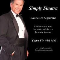 Laurie De Seguirant - Crooner in Stockton, California