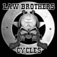 Law Brothers Cycles-Custom Airbrushing - Party Favors Company in Lubbock, Texas