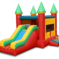 Lawton Inflatable Rentals - Tent Rental Company in Lawton, Oklahoma