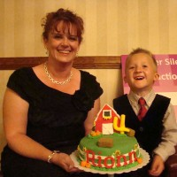 L.Baker Cake Designs LLC - Cake Decorator in Granite Falls, North Carolina