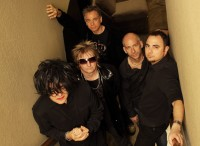 Le Cure - Cure Tribute Band