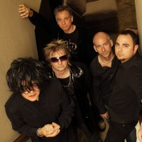 Le Cure - Cure Tribute Band - Tribute Band in Fort Worth, Texas