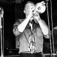 Lead Jazz Trumpet Player - Herald Trumpeteer in ,