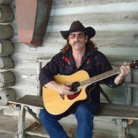 Lee Harmon - Singing Guitarist in Hondo, Texas