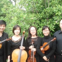 Lee String - String Quartet in Oxford, Ohio
