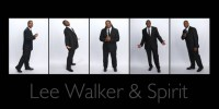Lee Walker & Spirit