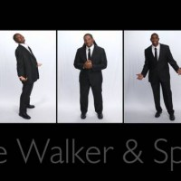 Lee Walker & Spirit - Gospel Music Group in Chesapeake, Virginia