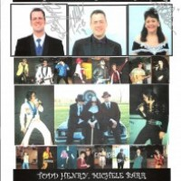 Legends Entertainment - Tribute Band in Alton, Illinois