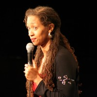 Leighann Lord - Spoken Word Artist in Madison, Wisconsin