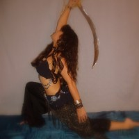 Leilani Dance - Belly Dancer in Atlantic City, New Jersey