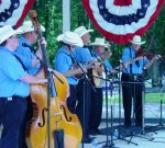Lexington Bluegrass Festival