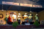 Summetown Bluegrass Reunion
