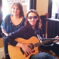 Lemen & Moon Acoustic Duo - Wedding Singer in Godfrey, Illinois