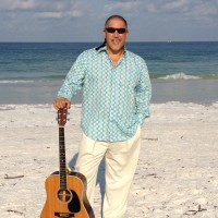Lenny Batista - Singing Guitarist in Coral Gables, Florida