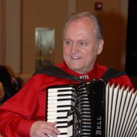 Lenny, the CordeenMan - Accordion Player in Stamford, Connecticut