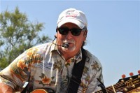 Leo Dean - Jimmy Buffett Tribute in Jacksonville, Florida