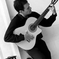 Leo Lopez - Classical Guitarist in Melbourne, Florida
