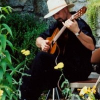 Leonel Lorador - Classical Guitarist in Lackawaxen, Pennsylvania