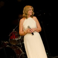 Leslie Ellis - Big Band in San Diego, California