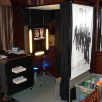 Let the Memories Begin Photo Booths - Carnival Games Company in Los Angeles, California