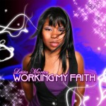 Working My Faith EP on I-Tunes