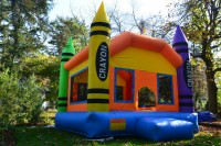Let's Bounce Inflatables