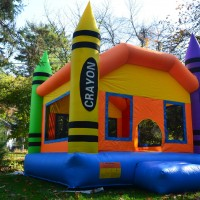 Let's Bounce Inflatables - Bounce Rides Rentals in Raleigh, North Carolina