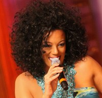 LeVonne King: Diana Ross Look Alike, Sing Alike