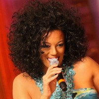 LeVonne King: Diana Ross Look Alike, Sing Alike - Tribute Bands in Winnipeg, Manitoba