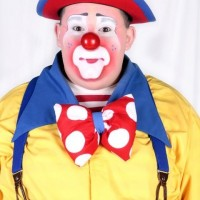 Lew-e The Clown - Circus & Acrobatic in Montgomery, Alabama