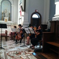 Lexington String Ensemble - String Quartet in Frankfort, Kentucky