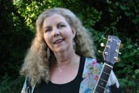 Lezlie Botkin, Singer/Guitarist - Folk Singer in Golden, Colorado