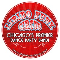 Libido Funk Circus - Top 40 Band in Aurora, Illinois