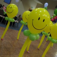 Lickety Split Balloons - Event Services in Encinitas, California